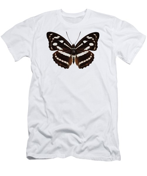 butterfly species Athyma reta moorei Men's T-Shirt (Athletic Fit)