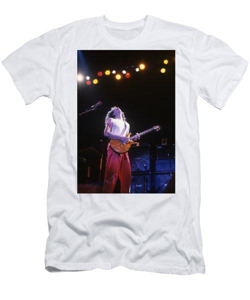 Carlos Santana Men's T-Shirt (Athletic Fit)