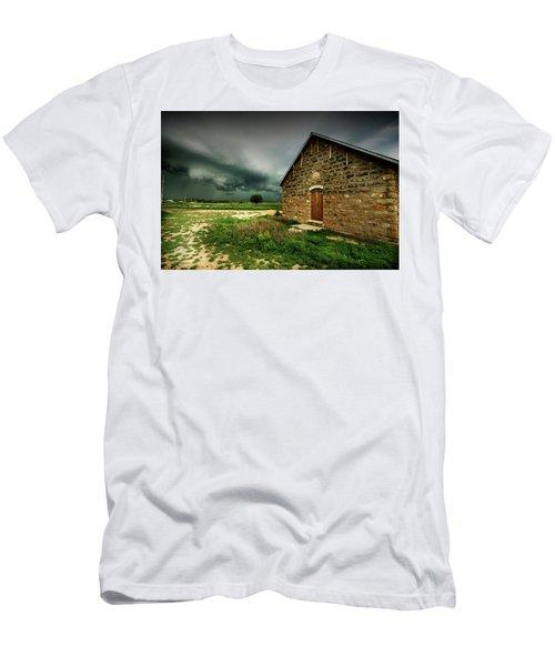 Class Dismissed Men's T-Shirt (Athletic Fit)