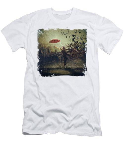 Dreamstate Men's T-Shirt (Athletic Fit)