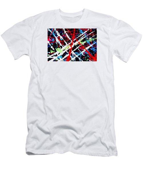 Dripx 9 Men's T-Shirt (Athletic Fit)