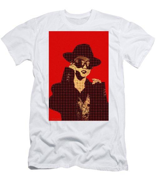 Fading Memories - The Golden Days No.1 Men's T-Shirt (Athletic Fit)
