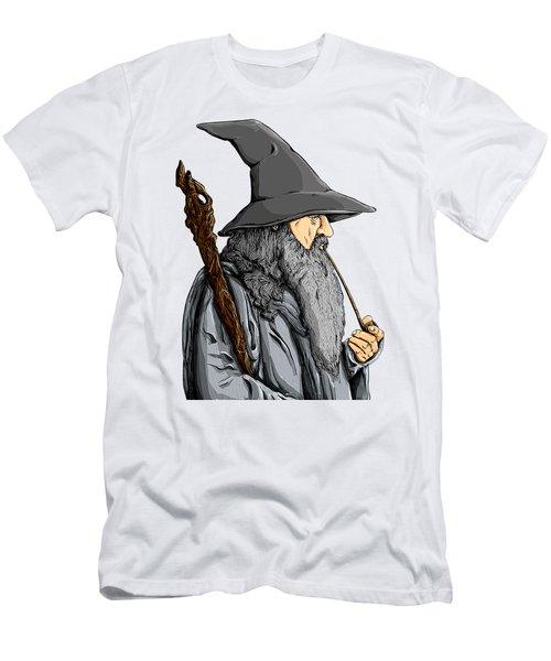 Gandalf Men's T-Shirt (Athletic Fit)