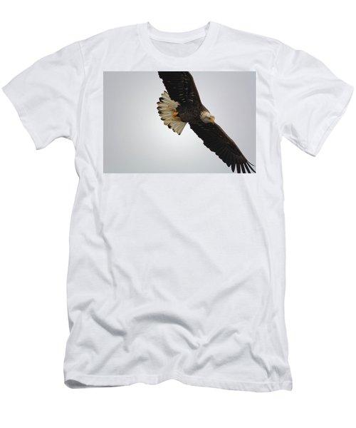 Gliding Men's T-Shirt (Athletic Fit)