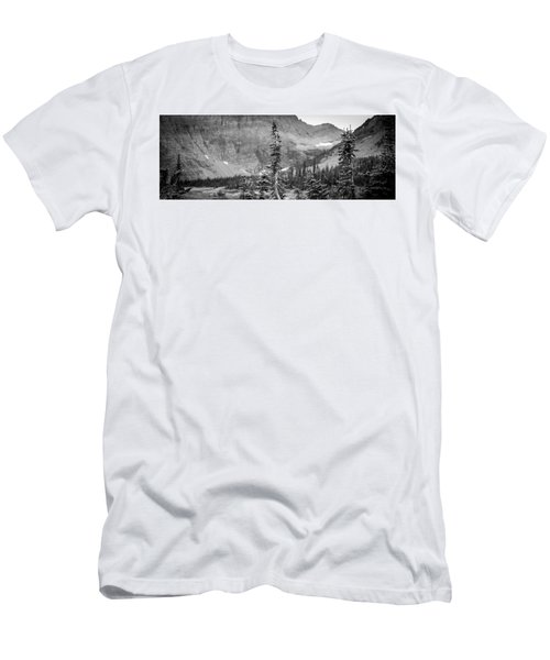 Gnarled Pines Men's T-Shirt (Athletic Fit)