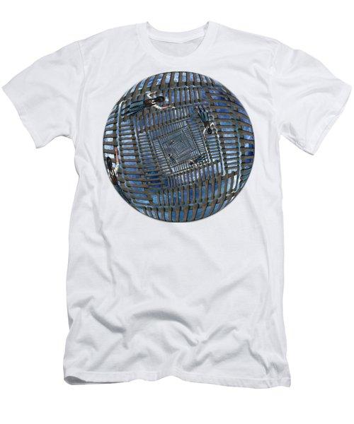 Infinity Ladders Men's T-Shirt (Slim Fit) by John Haldane