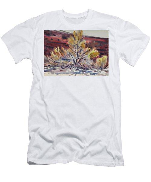 Ironwood Men's T-Shirt (Athletic Fit)