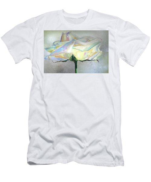 Lightness Men's T-Shirt (Athletic Fit)