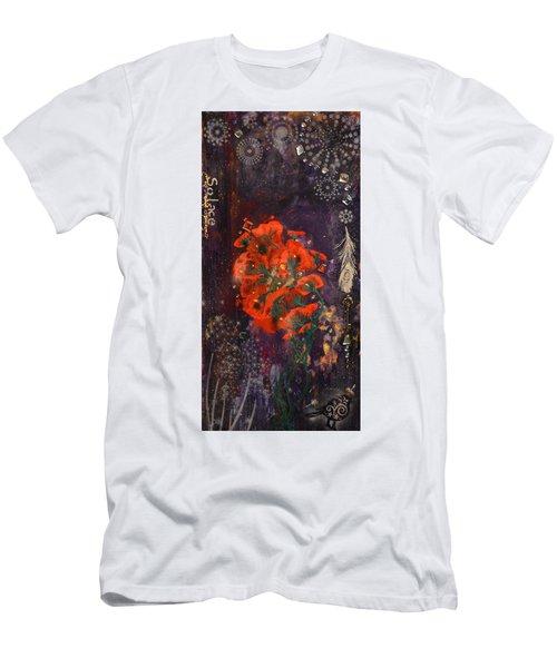 Solace Men's T-Shirt (Athletic Fit)