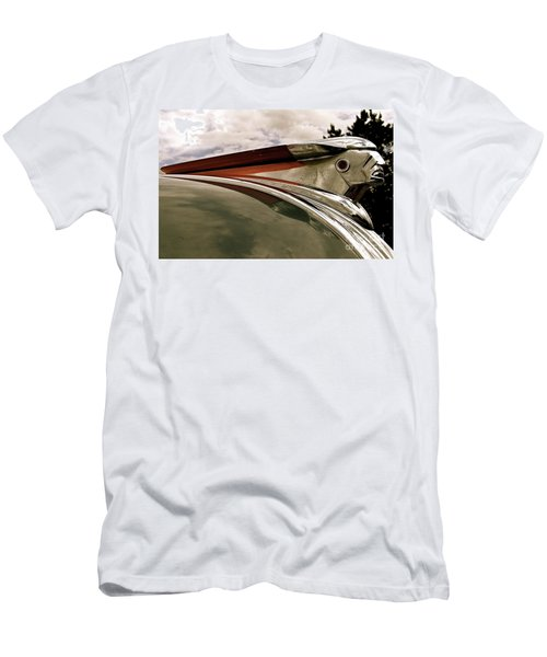 Pontiac Ornament  Men's T-Shirt (Athletic Fit)