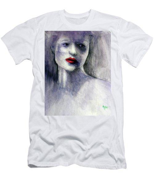 Sara Men's T-Shirt (Athletic Fit)