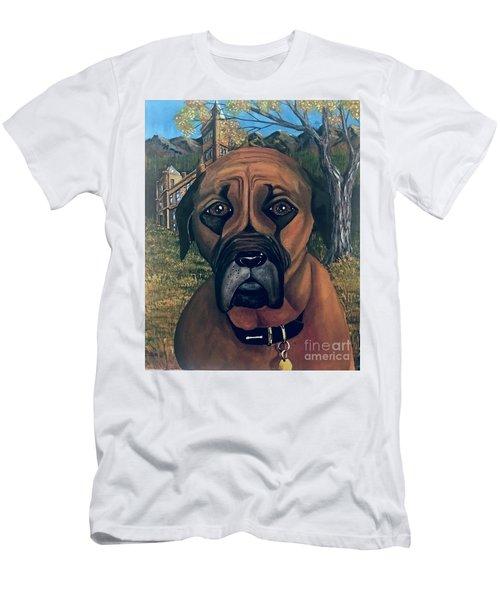 Scyleia Men's T-Shirt (Athletic Fit)