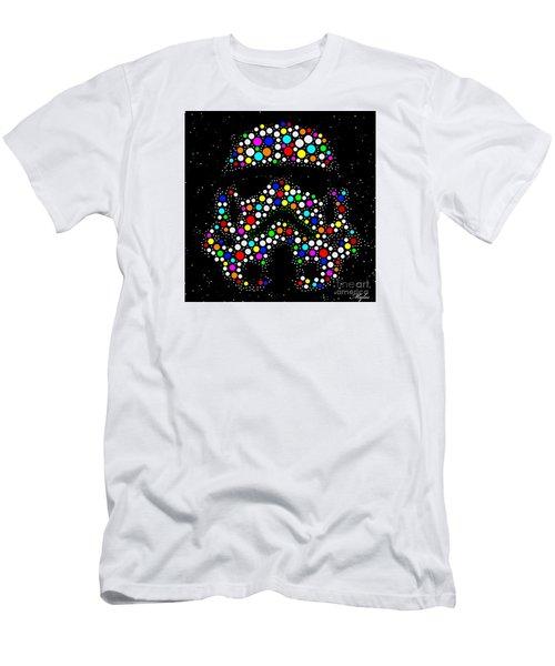 Star Wars Stormtrooper Men's T-Shirt (Athletic Fit)