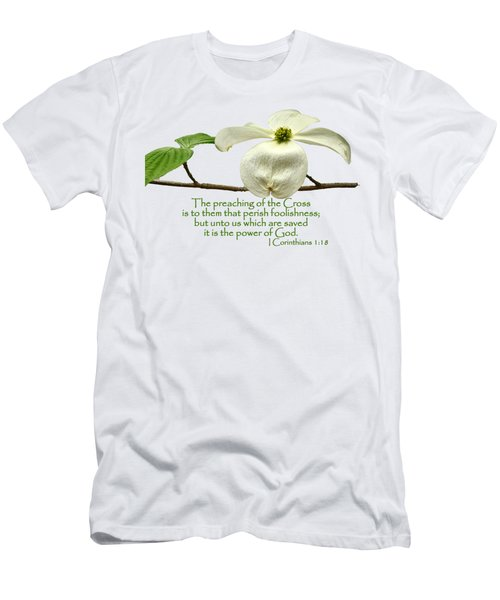 The Truth Men's T-Shirt (Slim Fit) by Larry Bishop