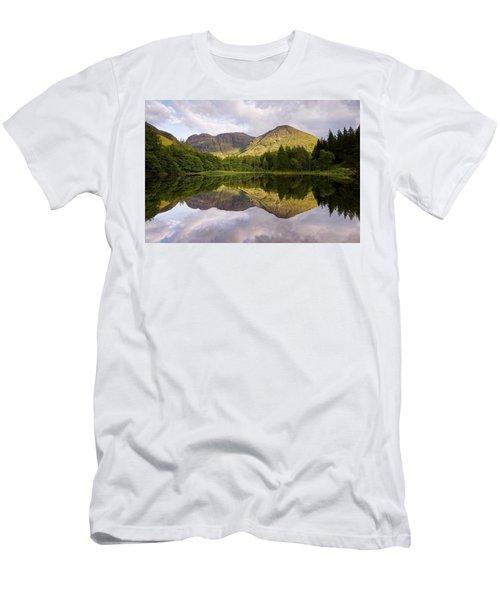 Torren Lochan Men's T-Shirt (Athletic Fit)