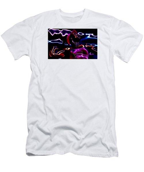 Venus Williams Match Point Men's T-Shirt (Athletic Fit)