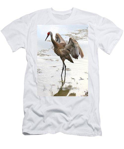 Winging It Men's T-Shirt (Athletic Fit)