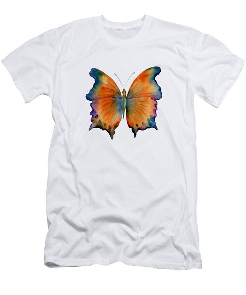 1 Wizard Butterfly Men's T-Shirt (Athletic Fit)