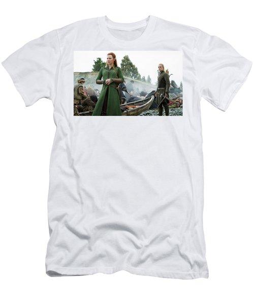 The Hobbit Men's T-Shirt (Athletic Fit)