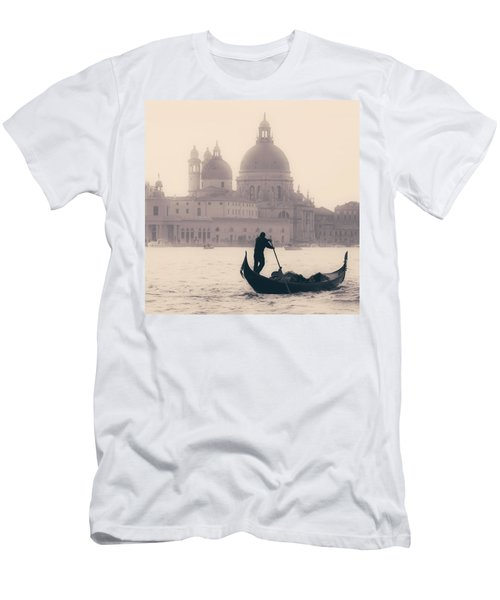 Venezia Men's T-Shirt (Athletic Fit)