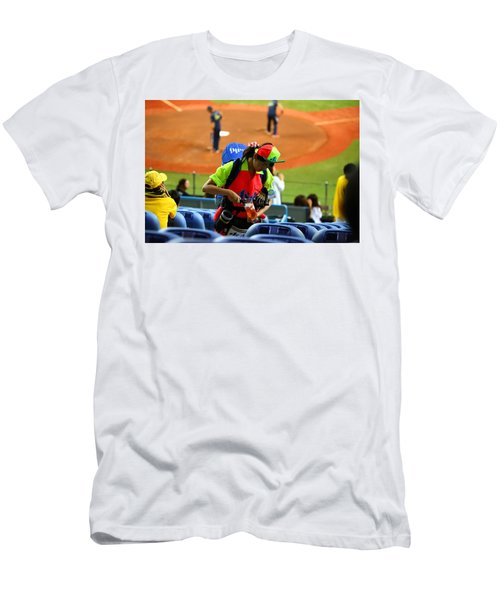 Women Men's T-Shirt (Athletic Fit)