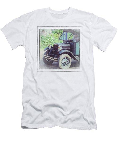 1926 Chevrolet One Tone Truck Men's T-Shirt (Athletic Fit)