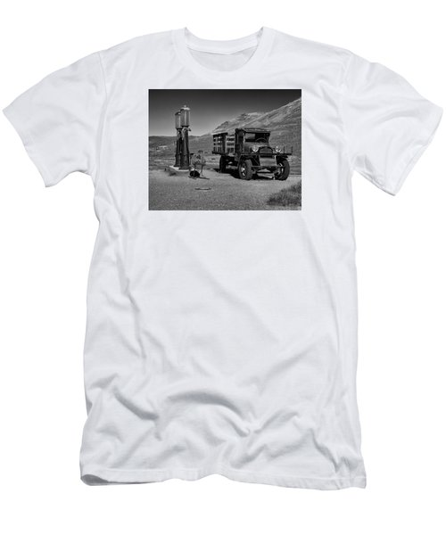 1927 Dodge Graham B And W Men's T-Shirt (Athletic Fit)