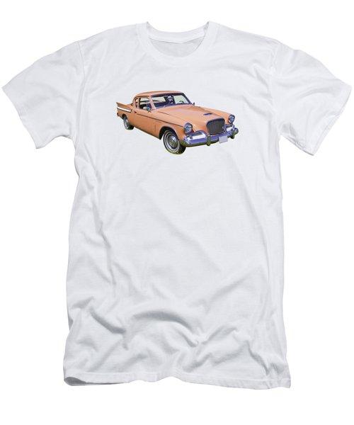 1961 Studebaker Hawk Coupe Men's T-Shirt (Athletic Fit)