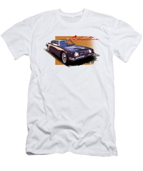 1963 Avanti Men's T-Shirt (Athletic Fit)