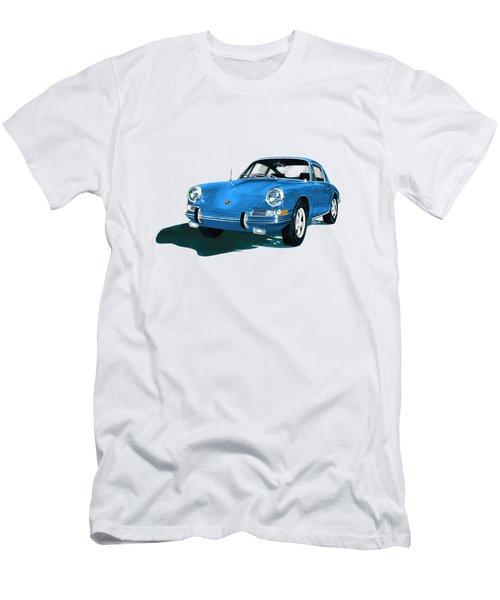 Porsche 911 1968 Men's T-Shirt (Athletic Fit)