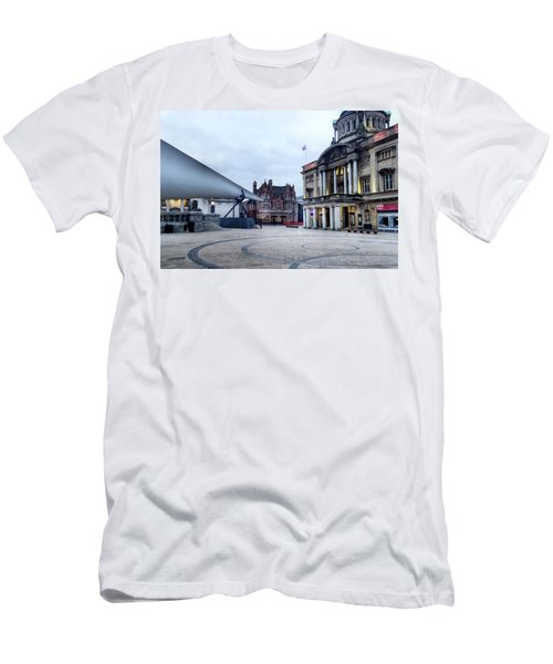 Hull Blade - City Of Culture 2017 Men's T-Shirt (Athletic Fit)