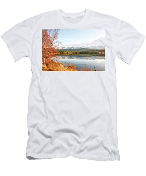 Aviemore Men's T-Shirt (Athletic Fit)