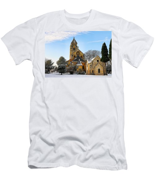 St. Edward Men's T-Shirt (Athletic Fit)