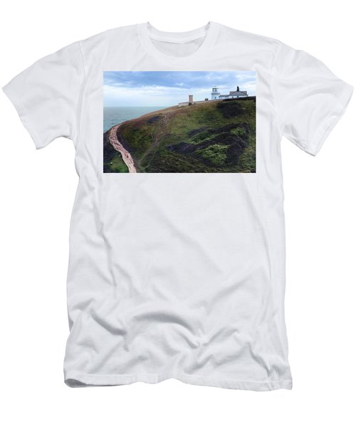 Swanage - England Men's T-Shirt (Athletic Fit)