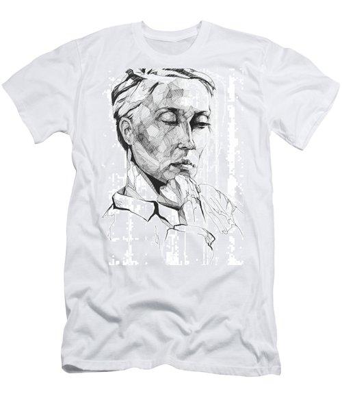 20140109 Men's T-Shirt (Athletic Fit)