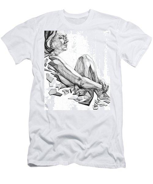 20140122 Men's T-Shirt (Athletic Fit)