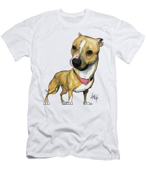 2782 Hilby Men's T-Shirt (Athletic Fit)
