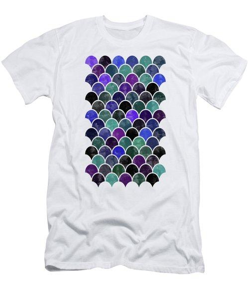 Lovely Pattern Men's T-Shirt (Athletic Fit)