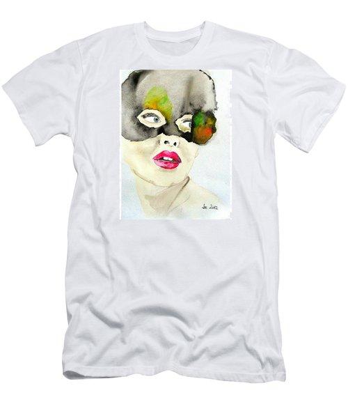 #art #illustration #drawing #draw Men's T-Shirt (Athletic Fit)