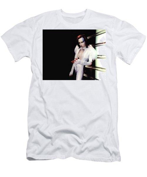 Marilyn Manson Men's T-Shirt (Athletic Fit)