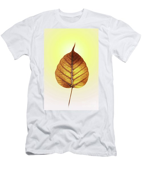 Pho Or Bodhi Men's T-Shirt (Slim Fit) by Atiketta Sangasaeng