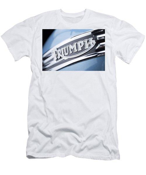 1949 Triumph Trophy Men's T-Shirt (Athletic Fit)