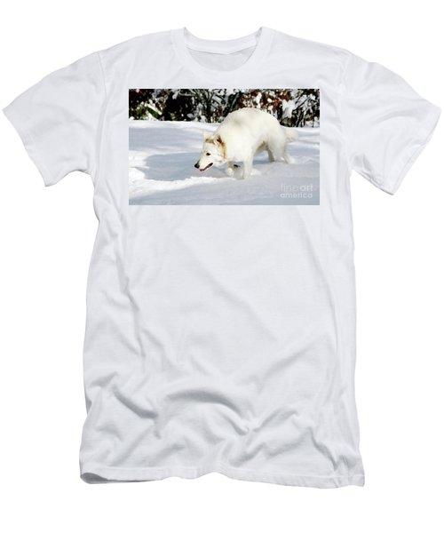 Jane Men's T-Shirt (Athletic Fit)