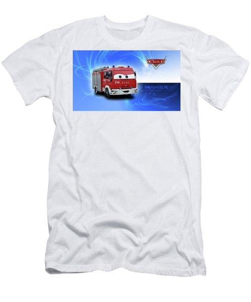 Movie Men's T-Shirt (Athletic Fit)