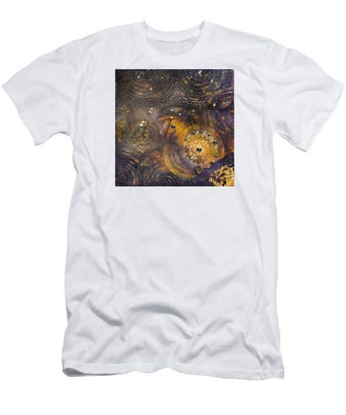 Reaction Men's T-Shirt (Athletic Fit)