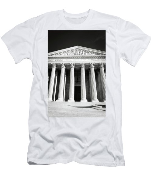 Supreme Court Of The United States Of America Men's T-Shirt (Athletic Fit)