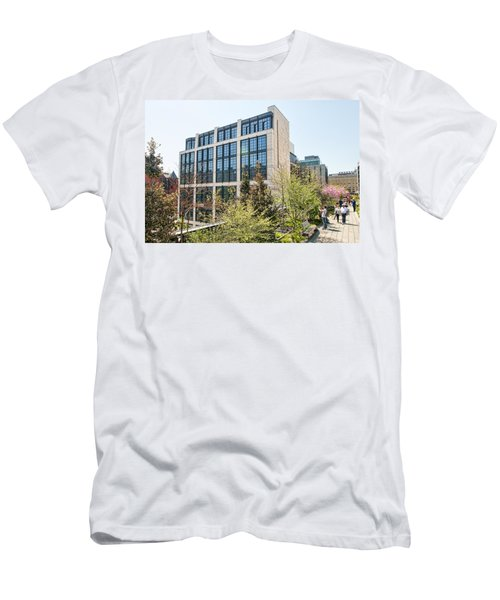 500 W21st Street 1 Men's T-Shirt (Athletic Fit)