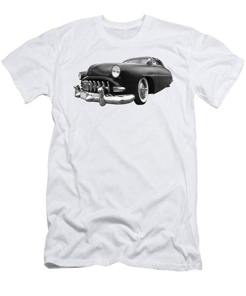 52 Hudson Pacemaker Coupe Men's T-Shirt (Slim Fit) by Gill Billington