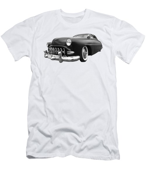52 Hudson Pacemaker Coupe Men's T-Shirt (Athletic Fit)