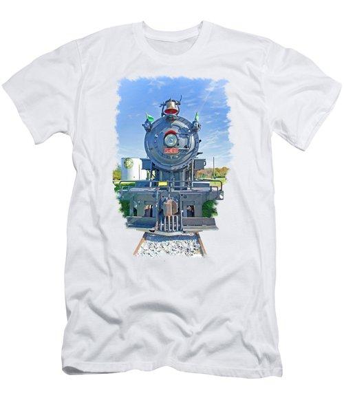 542 Men's T-Shirt (Slim Fit) by Larry Bishop